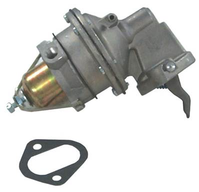 Pompe à essence MERCRUISER GM 2,5L 3L FORD 3,7L 4 / ligne