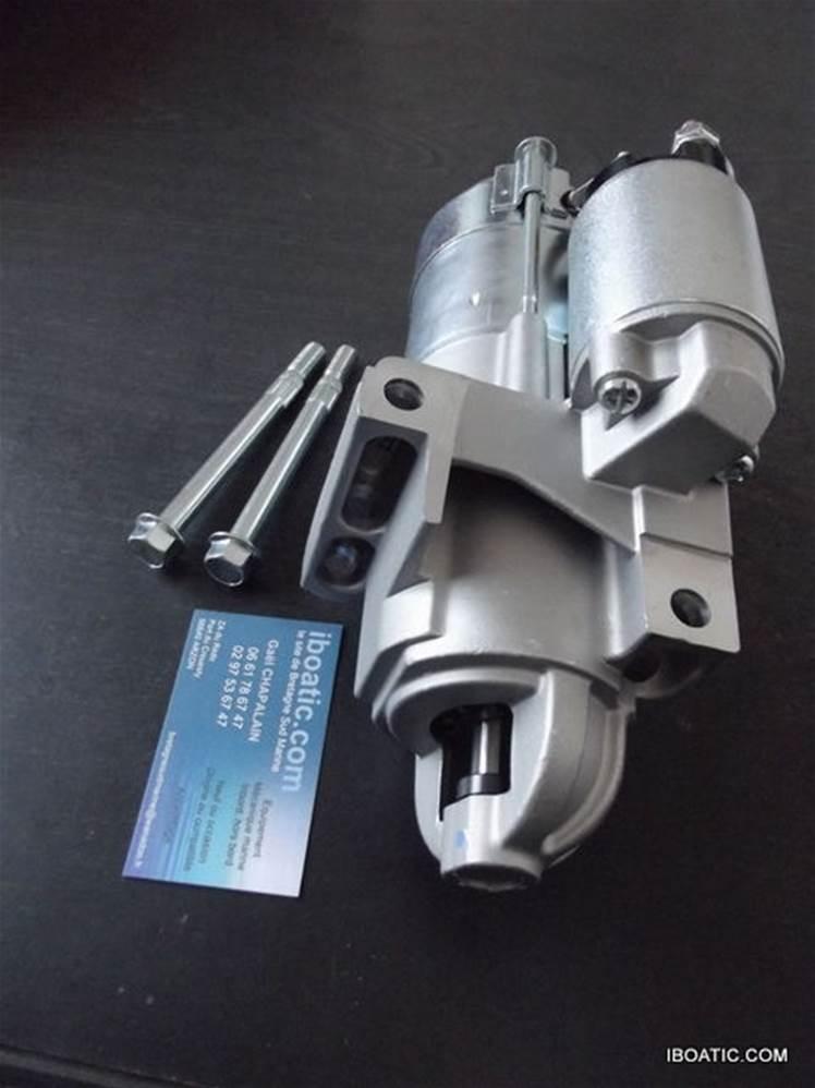 Marine Démarreur Moteur pour Mercruiser et Omc V6 /& V8