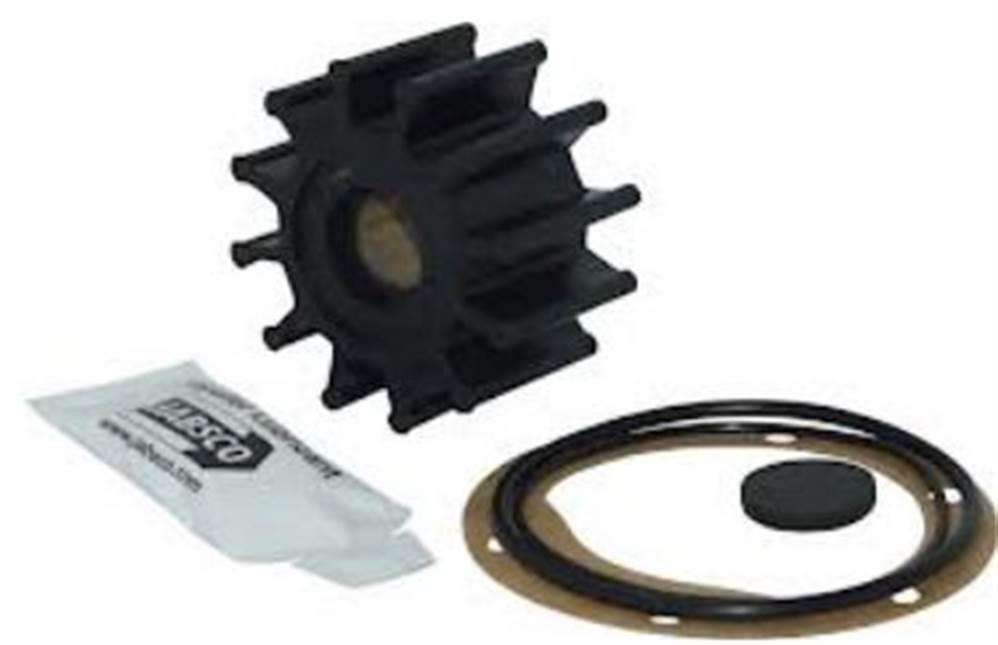kit turbine de pompe eau volvo penta moteur v6 v8. Black Bedroom Furniture Sets. Home Design Ideas
